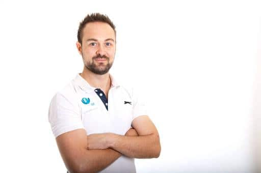 Mark Davies of Help To Health Chiropractic