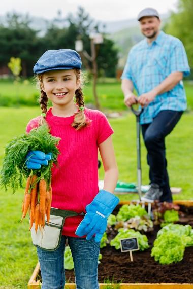 gardeners health